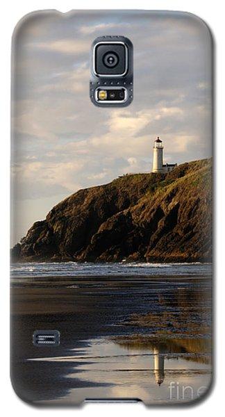 North Head Lighthouse Galaxy S5 Case