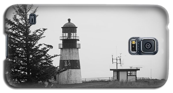 Galaxy S5 Case featuring the photograph North Head Washington by Erin Kohlenberg
