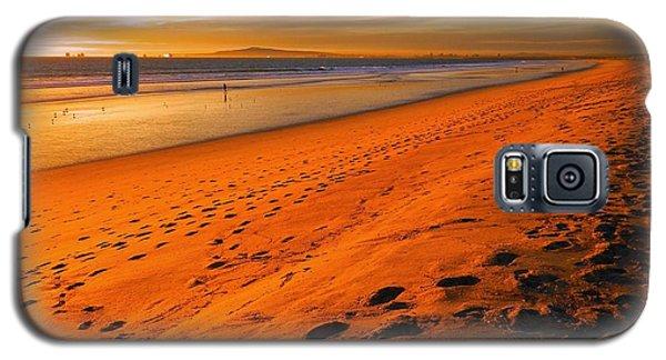 North Orange County Galaxy S5 Case by Everette McMahan jr