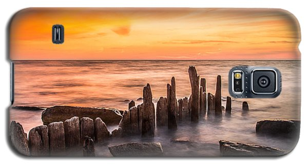 North Point Sky Galaxy S5 Case