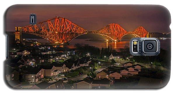 North Queensferry Galaxy S5 Case