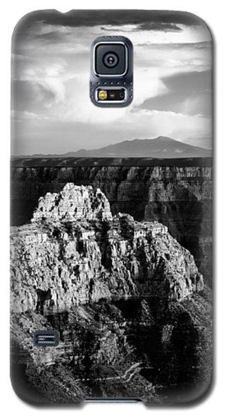 North Rim Galaxy S5 Case