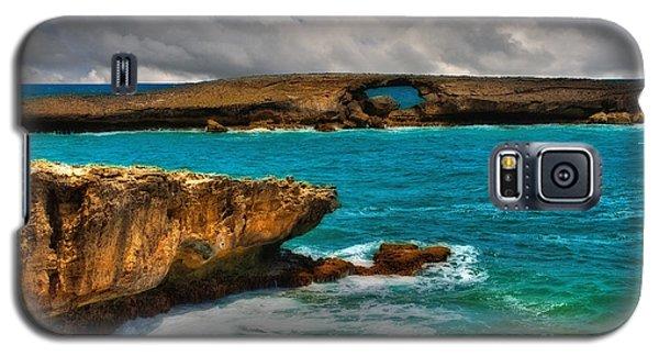 North Shore Waikiki Hawaii Galaxy S5 Case