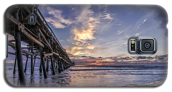 North Side Galaxy S5 Case by Sean Foster