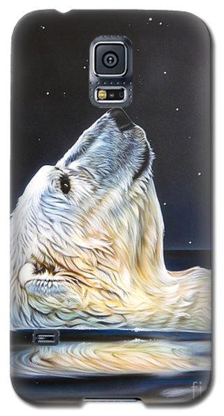 North Star Galaxy S5 Case