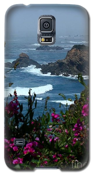 Northern Coast Beauty Galaxy S5 Case