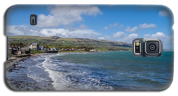 Northern Ireland Coast Galaxy S5 Case
