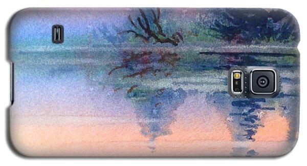 Northern Isle Galaxy S5 Case by Teresa Ascone