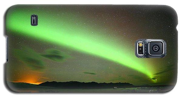 Northern Lights 2 Galaxy S5 Case