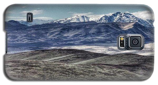 Northern Nevada Galaxy S5 Case