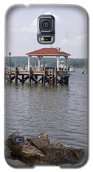 Northport Dock Galaxy S5 Case