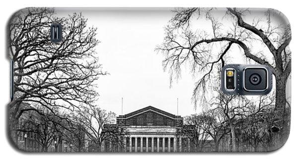 Northrop Auditorium At The University Of Minnesota Galaxy S5 Case by Tom Gort