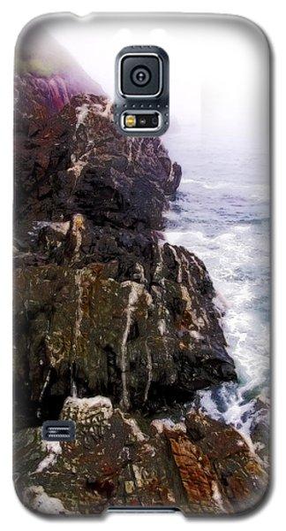 Northwest Coast-1 Galaxy S5 Case