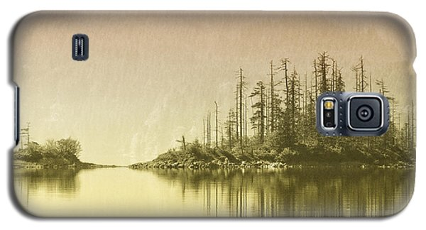 Northwest Islet Galaxy S5 Case