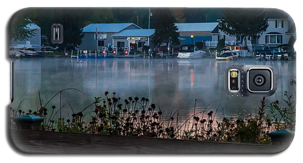 Northwest Landing Marina Galaxy S5 Case