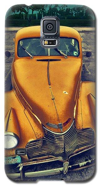 Nosy Car Galaxy S5 Case