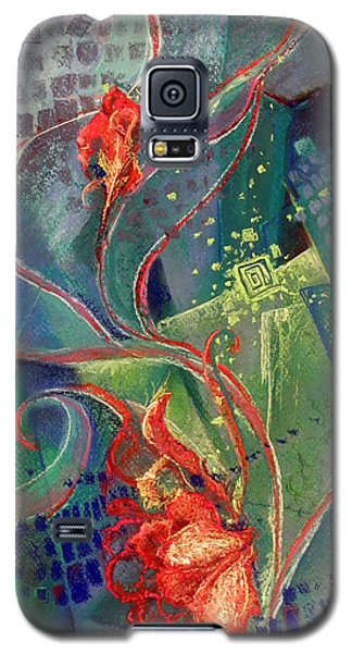 Not Destroyed Galaxy S5 Case