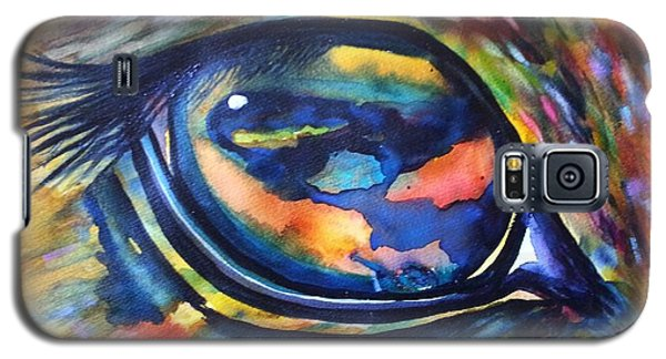 Not For Slaughter Galaxy S5 Case