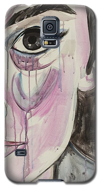 Not So Fair Lady Galaxy S5 Case