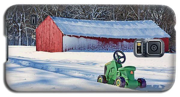 Nothing Runs Like A Deere #1 Galaxy S5 Case