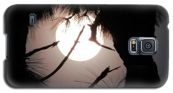 Florida November Full Moon Galaxy S5 Case