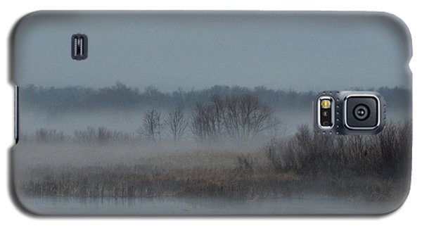 November Mist Galaxy S5 Case