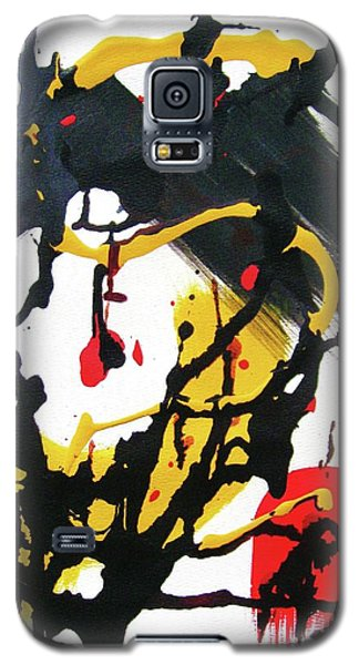 Nuances And Meanings Galaxy S5 Case by Roberto Prusso