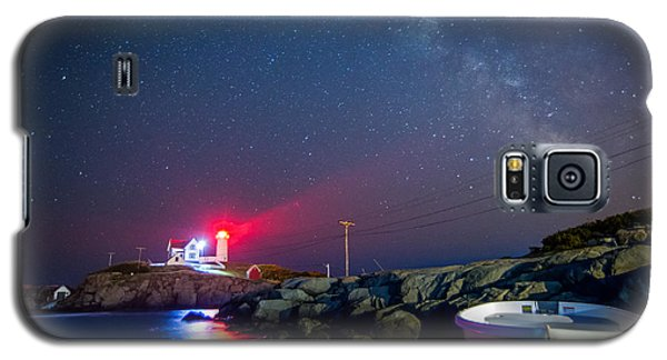 Nubble Light Galaxy S5 Case