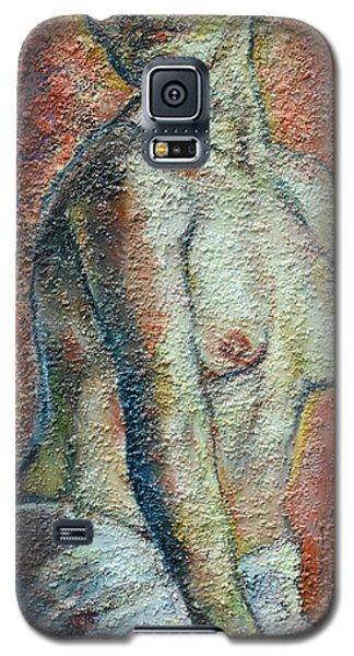 Nude Lisbeth Galaxy S5 Case