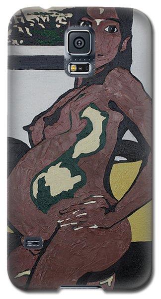 Nude10 Galaxy S5 Case