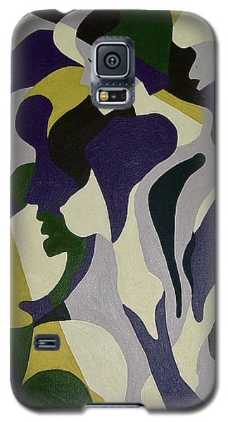 Nude9 Galaxy S5 Case