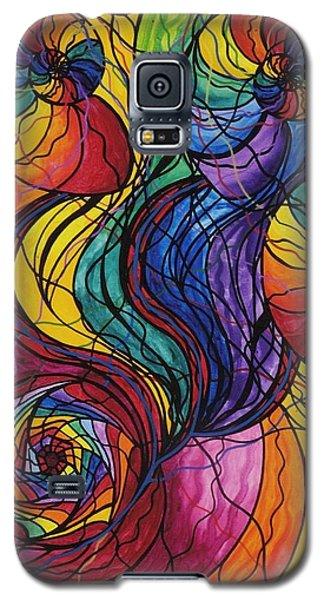 Nurture Galaxy S5 Case