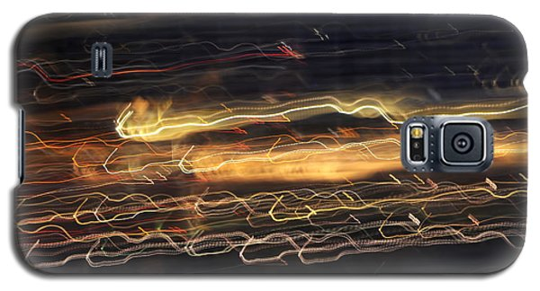 Galaxy S5 Case featuring the photograph Nyc Jazzed Vii by Jessie Parker