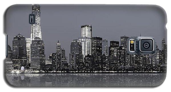 Nyc Skyline Galaxy S5 Case