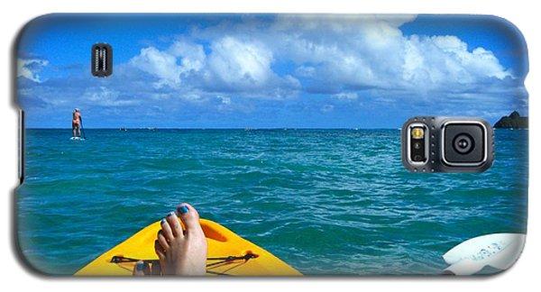 Oahu Galaxy S5 Case
