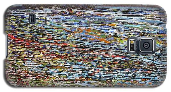 Oak Bay - Low Tide Galaxy S5 Case