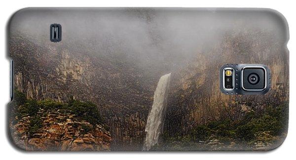 Oak Creek Waterfall Galaxy S5 Case