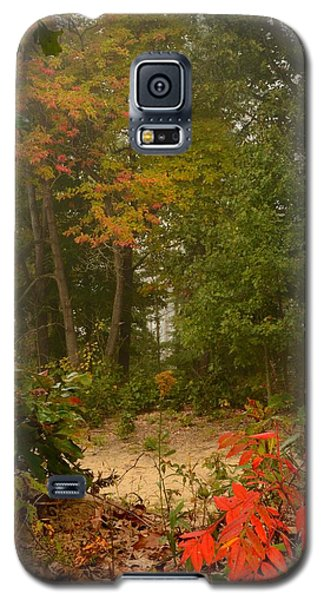 Oak Openings  Galaxy S5 Case