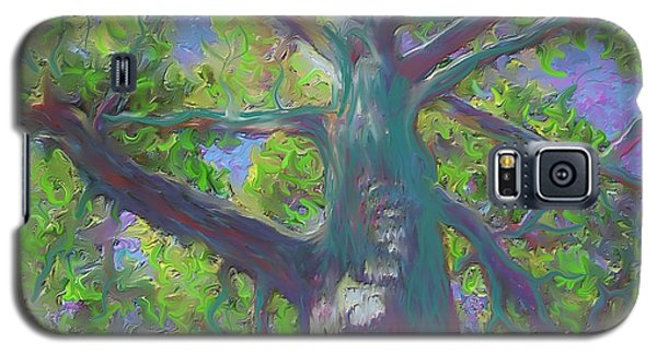 Oak Tree 1 Galaxy S5 Case