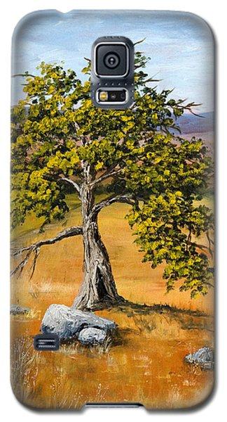 Oak Tree Galaxy S5 Case