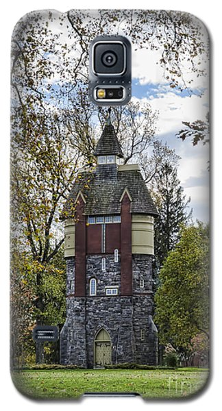 Oakbourne Tower Galaxy S5 Case by Judy Wolinsky