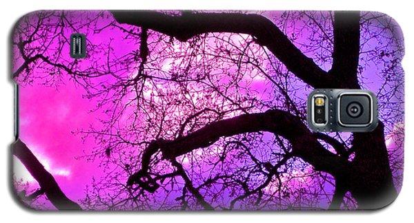 Oaks 17 Galaxy S5 Case