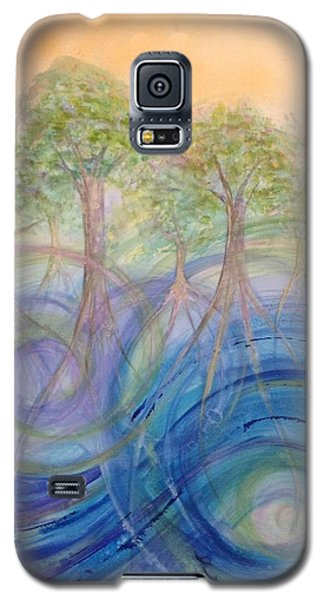 Oaks Of Righteousness Galaxy S5 Case