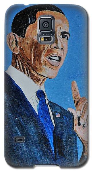 Obama Galaxy S5 Case