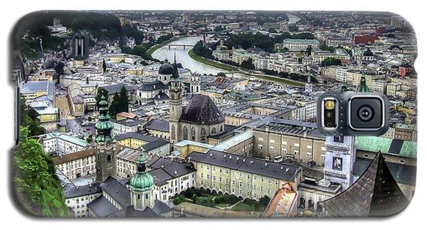 Ober Innsbruck Galaxy S5 Case