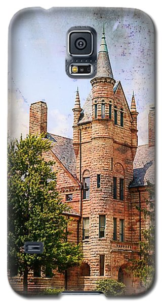 Oberlin College Galaxy S5 Case