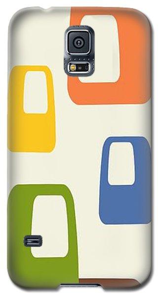 Oblongs Galaxy S5 Case