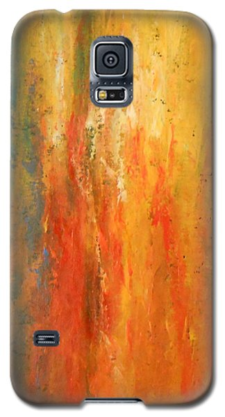 Obsession Galaxy S5 Case by Jane  See