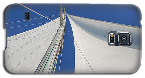 Obsession Sails 1 Galaxy S5 Case
