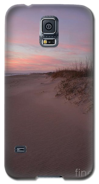 Obx Serenity 2 Galaxy S5 Case by Tony Cooper